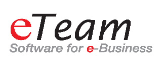 eTeam - Software for e-Business
